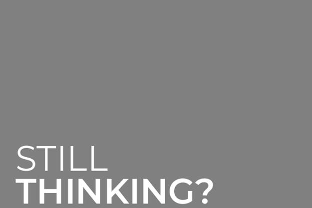 still-thinking