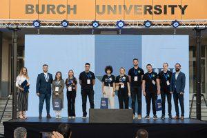 DEMO DAY 2021: Dan poduzetništva na Internacionalnom Burch univerzitetu